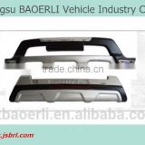 Car accessories Rear Bumper for Hyundai New SantaFe IX45 with LED light                                                                         Quality Choice