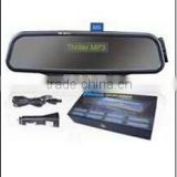bluetooth handsfree car kit rearview mirror