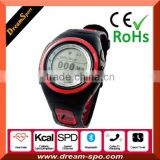 DHP-007 Bluetooth V 2.0 Heart rate watches no chest strap, no finger, electro-optical cell device