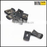 Customized steel metal portable construction tool belt clip