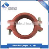 Chinese wholesale companies round tube clamp best sales products in alibaba