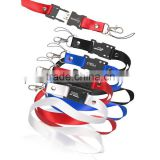Polyester Material Lanyard Usb Disk 512Mb