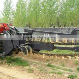 High quality alloy blades 1.2m depth RXK120 tractor 3 point hitch trencher machine                                                                         Quality Choice