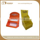 New design retail carton display