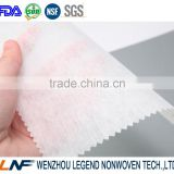 100% Polyester air filter nonwoven fabric used for structure support