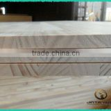 E2 furniture Plain mdf board / Raw mdf sheet/ MDF