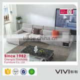 living room furniture fabric sofa bed design with drawer
