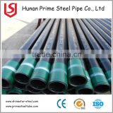 API 5L x42 ,PSL 1 carbon steel pipe steel casing/tubing, steel casing pipe wall thickness