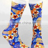 Bulk wholesale stock lot footwear candy color socks for women dress