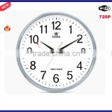 Multi-function P2P 720P HD WIFI Wall Clock Hidden Camera DVR/Wireless Wall Clock Camera/Wall Clock Camera