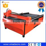 VMADE-1530 iron copper aluminium plasma cutting machine with rotary axis best price                                                                                                         Supplier's Choice