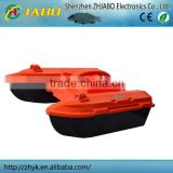 High Speed toy fishing boat, 4 Channel RC Boat rc fishing bait boat