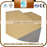 fire rated mdf board/mdf price per sheet/mdf harga per lembar