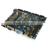 ATMEL AT91SAM9G45 Support Linux/WinCE ARM Ethernet Board