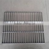 Anping County Supplied High Quality Galvanized Steel Grating