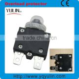 Thermal 10A 32Vdc solar breaker overload protector switch