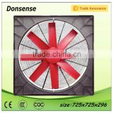 DLV-600 poultry house/greenhouse ventilation exhaust fan for poultry/industrial
