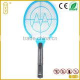 New Products Rechargeable Electric Insect Killing Racket Fly Swatter