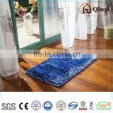 NEW Anti-Slip Waterproof Chenille Mat, Entrance Mat, Nylon Mat with Rubber Backing / Chenille mat-QINYI