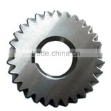 Air Compressor Carbon Steel Industrial Gears Set 1614933500 Gear Steel Engine High Precision