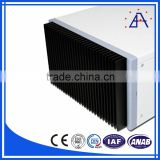 Brilliance Die Cast Aluminum Heatsink For Led Lights                                                                         Quality Choice