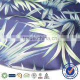 95 Polyester 5 Elastane African Print Stretch Fabric Digital Fabric Printing 4 Way Stretch Fabric