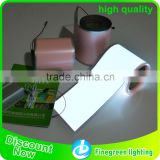 Fantastic running tape or Strip / El tape/el light tape with high brightness finegreen brand
