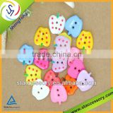 shirt resin button fancy plastic buttons for childrens clothing resin shank buttons