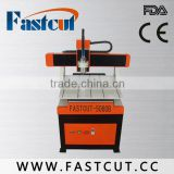 FASTCUT5060 Economical multi head spindle 0.8 1.5 2.2 3 4.5 5.5 7.5 9 13KW spindle router machine wood