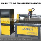 Glass Machinery SKE-1325 CNC Glass Engraving Machine