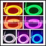 7 Color Changing Led Neon Flex 12V led neon flex rope light