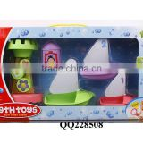 Lovely Baby bath toy for water and summer beach toy for kids outdoor toys for sale QQ228508