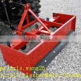 box type land leveling machine for sale