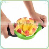 8-blades apple cutter silicone Apple Cutter Apple cutter Apple Slicer grip slicer apple cutter
