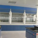 chemical FRP lab fume hood,steel fume hood