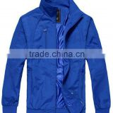 Fashionable Winter men's latest jackets 2012