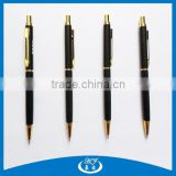 Promotional Thin Black Custom Logo Classic Mechanical Pencil
