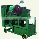 OCEPO Rebar Forging Machine, Automatic Rebar Upsetting Machine for Making Bar Coupler