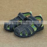 In the summer of 2016 European children's sandals wholesale fashion shoes for men Baotou beach shoes factory direct