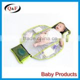 The Best quality Portable Diaper baby Changing Pad                                                                         Quality Choice