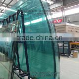hot offer glass bending kiln for building projects