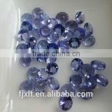 5*5mm gemstone tanzanite
