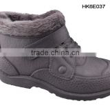 EVA Winter Clog with Fur,Men Warm Clogs Winter,New Winter Products Clogs Shoes