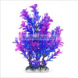 Aquarium decoration plants fish tank plant plastic aquarium plant