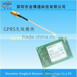 M2M industrial GPRS SMS modem for Wireless Energy Monitor
