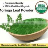 Moringa Leaf Powder Supplier In India
