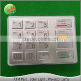 ATM part Diebold ATM machine parts 49-216680-748A Diebold Keyboard/Keypad/Pinpad EPP5 Russian & English version 49216680748A