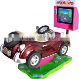 bubble car amusement kiddie rides kids swing car game machine