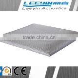 MDF board anti-fire leather fabric clothing acoustic panels
