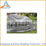 alibaba customized fashion polyester bicycle cover